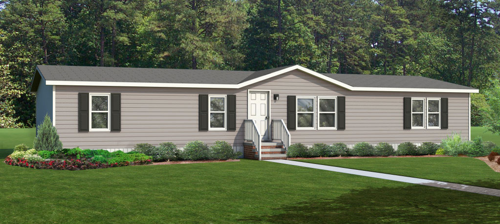 Understanding the difference between mobile homes and - What is the difference between modular and manufactured homes ...